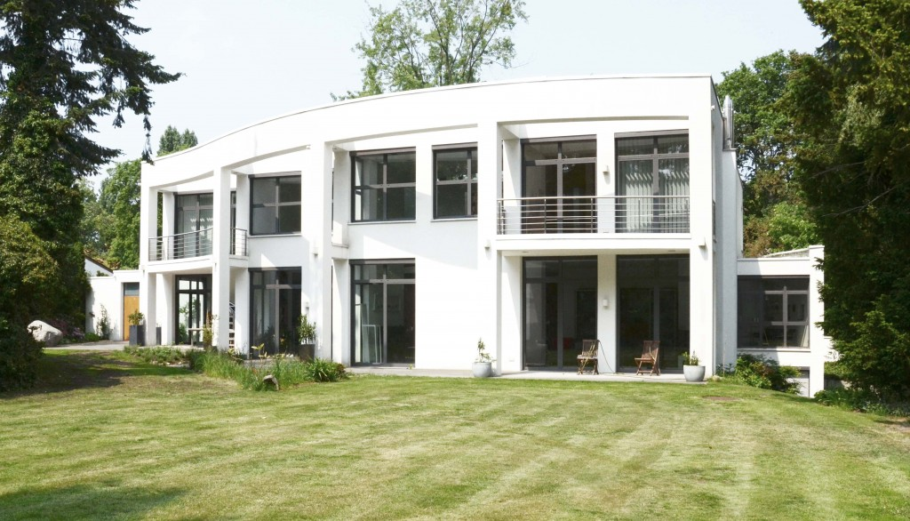 35 Villa in Westend 01
