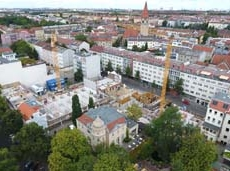 Glockengießerei Berlin-Neukölln _ Baustellenupdate