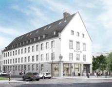 Königsberg Quartier
