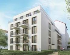Gartenhaus B72