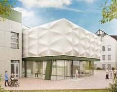 Ev. Krankenhaus Hubertus