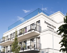Fontane Hotel Altenhof