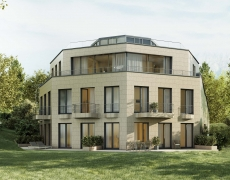 Villa Oktogon