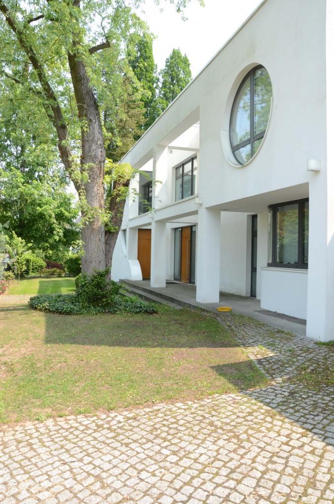 35 Villa in Westend 03