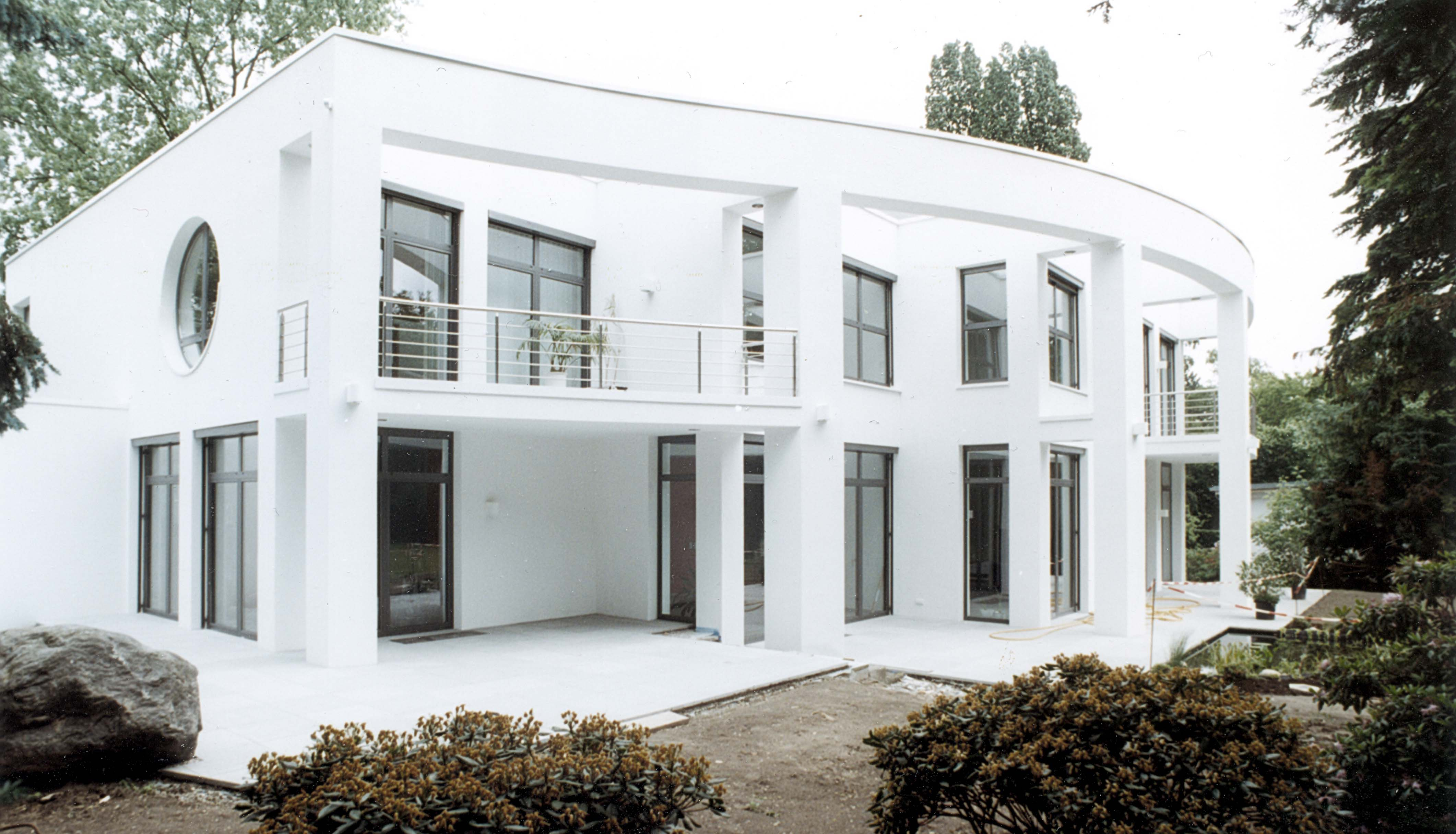 35 Villa in Westend 04