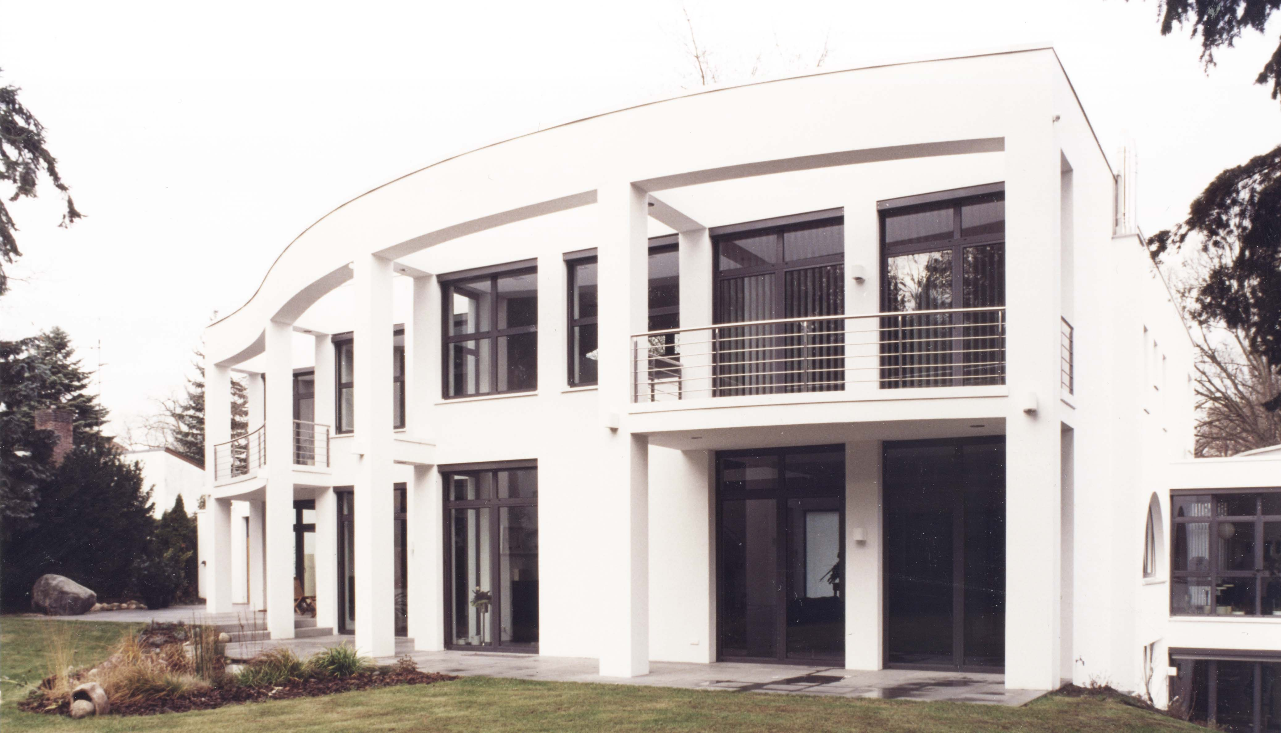 35 Villa in Westend 07