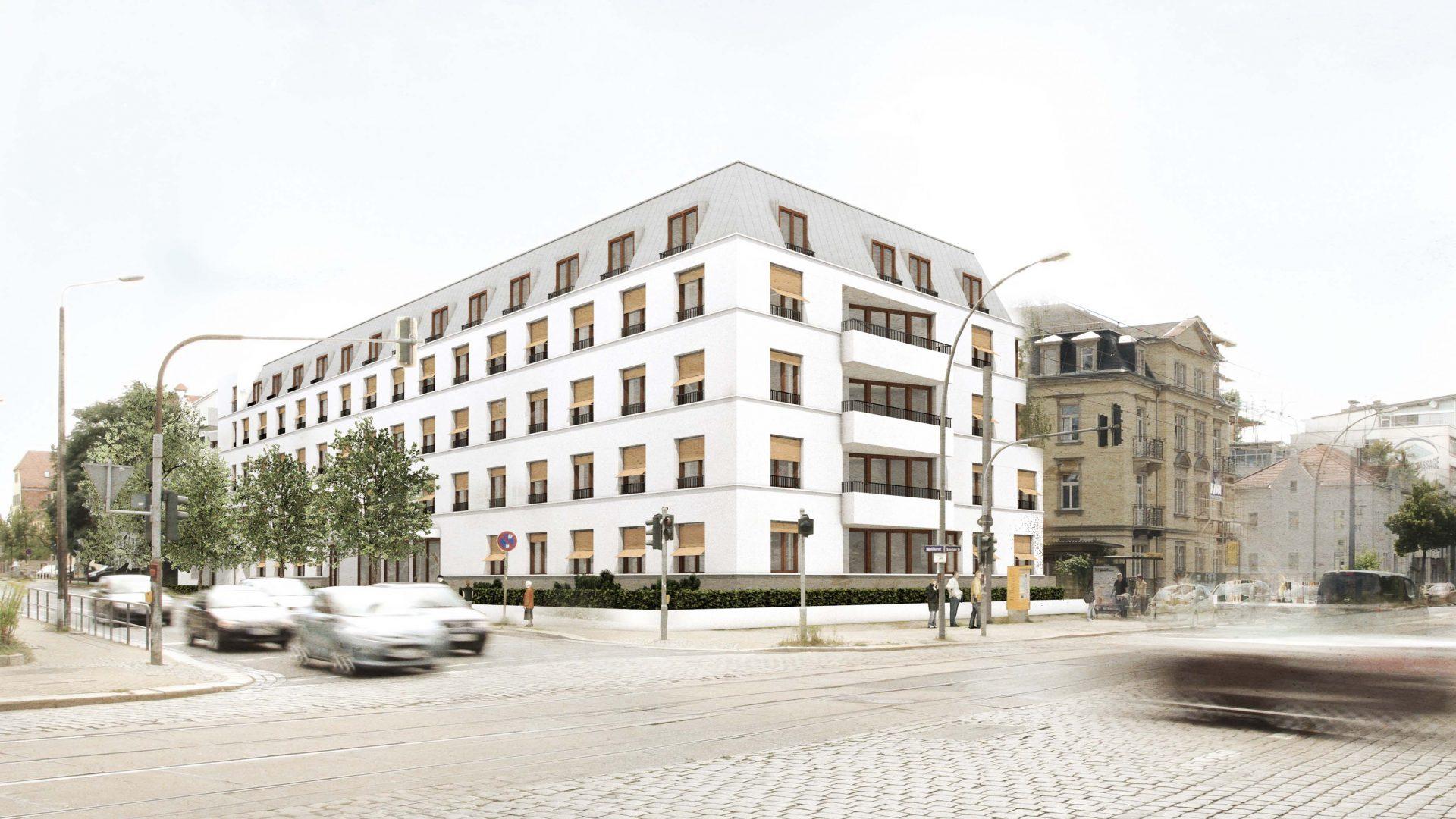 Pflegeheim Dresden 02